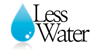 Less Water Site